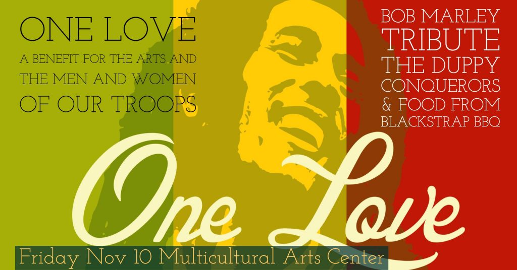 One Love Benefit